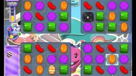 Candy Crush Saga Dreamworld Level 131 (Traumwelt)