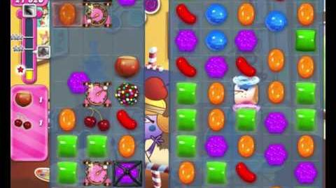 Candy Crush Saga LEVEL 1578 NO BOOSTERS (28 moves)