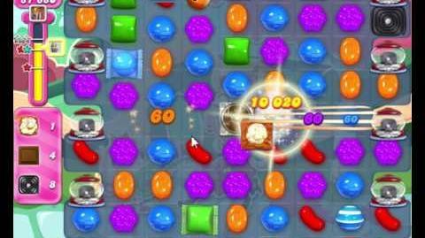Candy Crush Saga LEVEL 2334 NO BOOSTERS