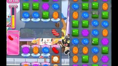 Candy Crush Saga Level 1154-0