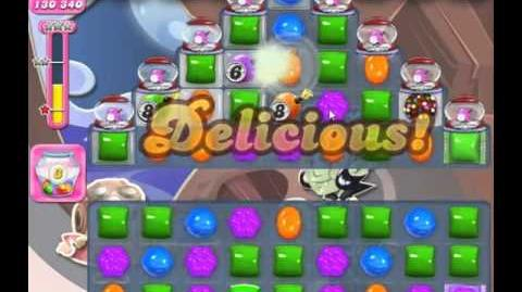 Candy Crush Saga Level 1461