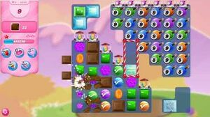 Candy Crush Saga Level 4899 NO BOOSTERS