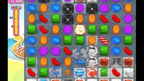 Candy Crush Saga Level 791