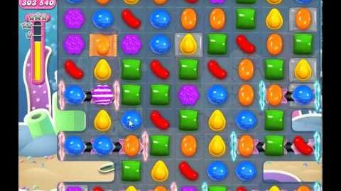 Candy Crush Saga Level 926