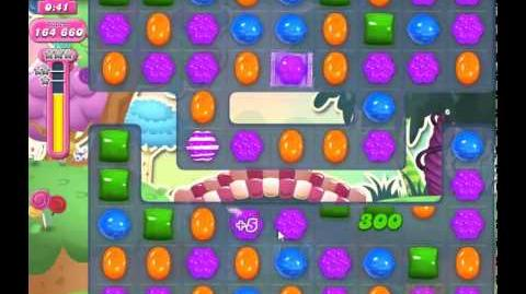 Candy Crush Saga Level 956