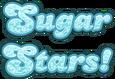 Sugar Star exclamation font