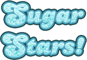 Sugar Star exclamation font