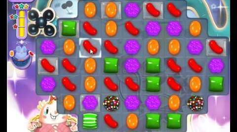 Candy Crush Saga Dreamworld Level 32 (Traumland)