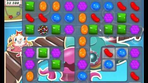 Candy Crush Saga Level 133