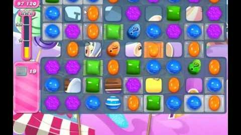Candy Crush Saga Level 2022 - NO BOOSTERS