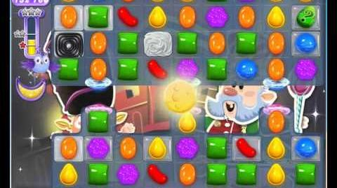Candy crush saga dreamworld level 385