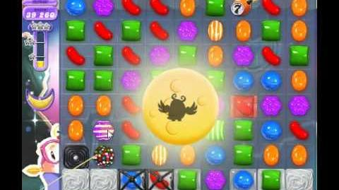 How to beat Candy Crush Saga Dreamworld Level 104 - 3 Stars - No Boosters - 217,820pts