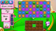 Level 73 mobile new colour scheme with sugar drops