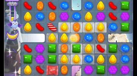 Candy Crush Saga Dreamworld Level 48 (Traumland)