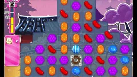 Candy Crush Saga LEVEL 1783