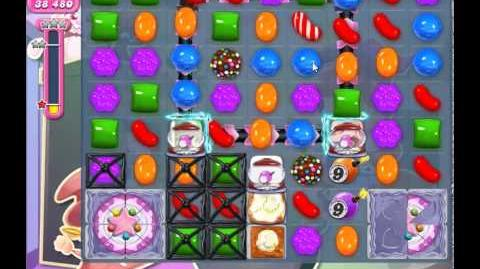 Candy Crush Saga Level 1095