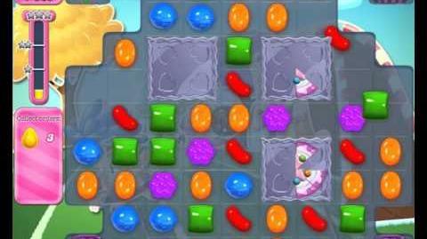 Candy Crush Saga Level 1439 NO BOOSTER