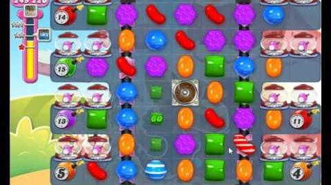 Candy Crush Saga Level 1652 NO BOOSTER (3 Stars)