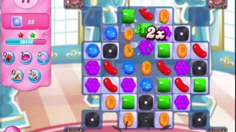 Candy Crush Saga Level 3173 NO BOOSTERS