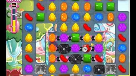 Candy Crush Saga Level 578 ✰✰ No Boosters 177 080 pts