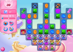 Level 1525 Reality 2nd Version