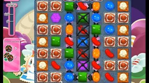 Candy Crush Saga Level 1225