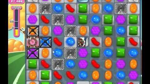 Candy Crush Saga Level 1436