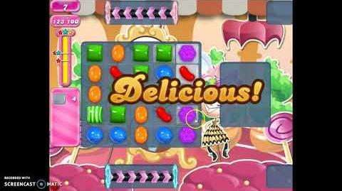 Candy Crush Saga Level 2746 - NO BOOSTERS ✔