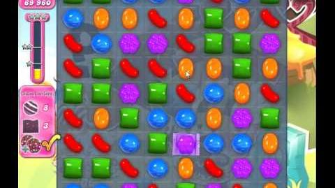 Candy Crush Saga Level 794