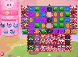 Level 3909 V1 Win 10