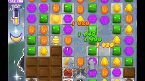 Candy Crush Saga Dreamworld Level 399 (Traumwelt)