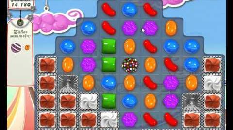 Candy Crush Saga Level 171