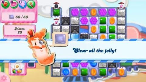Candy Crush Saga Level 2797 NO BOOSTERS