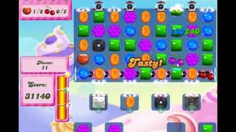 Candy Crush Saga Level 2833 NO BOOSTERS 3Star 2700plus Group
