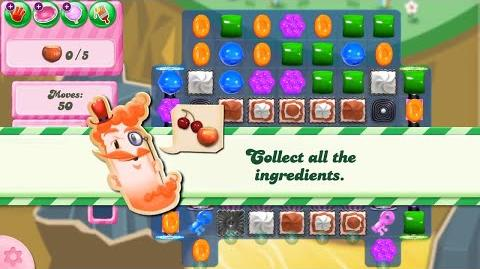 Candy Crush Saga Level 2899 NO BOOSTERS