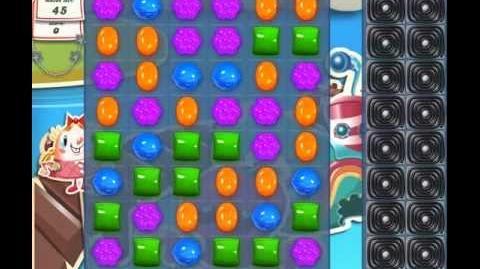Candy Crush 138