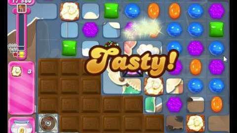 Candy Crush Saga LEVEL 2158 NO BOOSTERS
