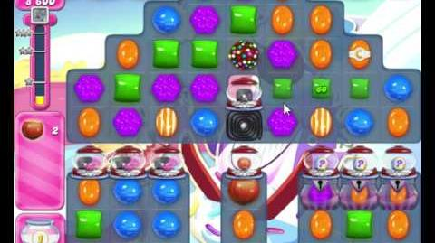 Candy Crush Saga LEVEL 2217 NO BOOSTERS