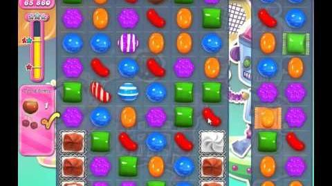 Candy Crush Saga Level 1215