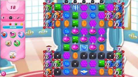 Candy Crush Saga Level 3270 NO BOOSTERS