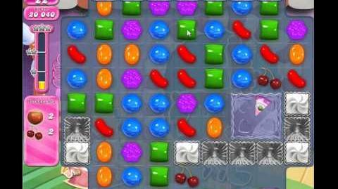 Candy Crush Saga Level 756(No booster)