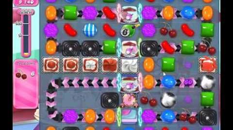 Candy Crush Saga Level 1446