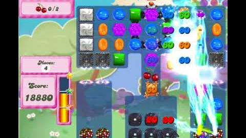 Candy Crush Saga Level 2782 NO BOOSTERS 3Star 2700plus Group Update 061017