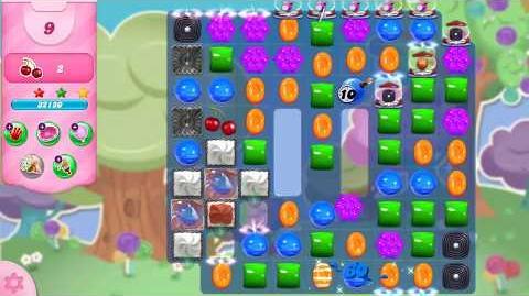 Candy Crush Saga Level 3051 NO BOOSTERS