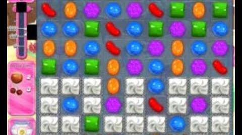 Candy crush saga level 1330 No booster 3 star