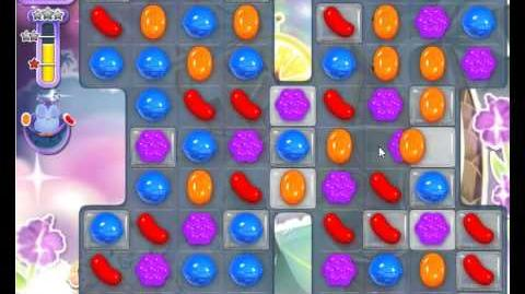 Candy Crush Saga Dreamworld Level 193 (Traumwelt)