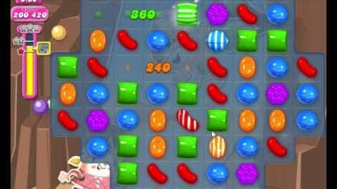 Candy Crush Saga LEVEL 1859 NO BOOSTERS (3 STARS)