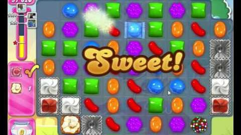 Candy Crush Saga LEVEL 2078 NO BOOSTERS