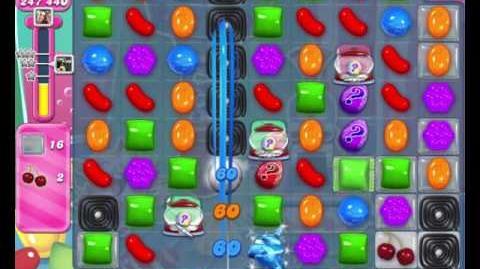 Candy Crush Saga LEVEL 2230 NO BOOSTERS