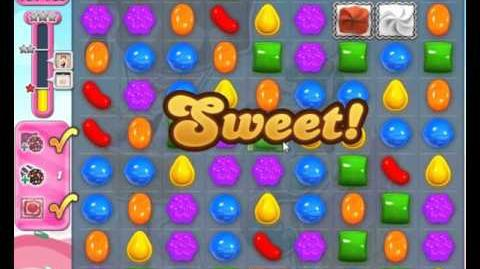 Candy Crush Saga Level 1623 NO BOOSTER (2nd Version)
